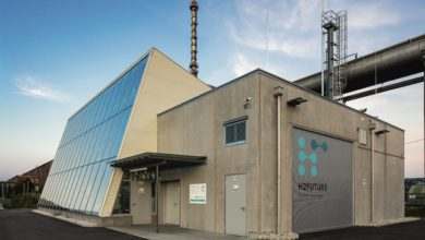 Photo of Brand New Mega Plant Built for Carbon-Neutral Product of the Future: Green Hydrogen