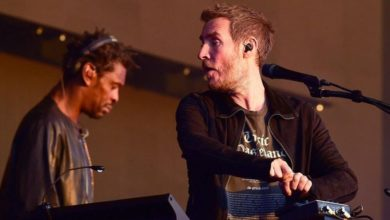 Photo of Coldplay and Massive Attack Become Trendsetters in Eco-Friendly Gigs