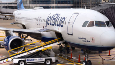 Photo of Big U.S. Airline Wants to Be Carbon Neutral on Domestic Flights by This Summer