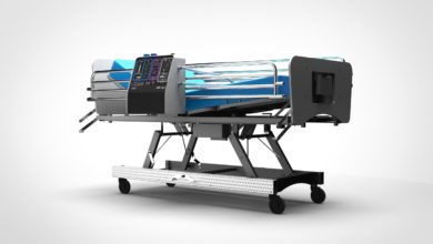Photo of Tech Giant to Make 15,000 Ventilators for Coronavirus Patients Instead of Vacuum Cleaners