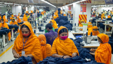 Photo of Big Clothes Companies Want to Help Poor Workers Affected by Corona Lockdowns