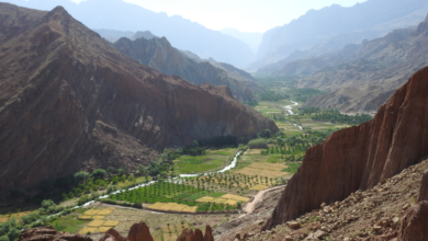 Photo of Afghanistan, the Land of War and Trouble? Yes, but There Is Good News, Too!