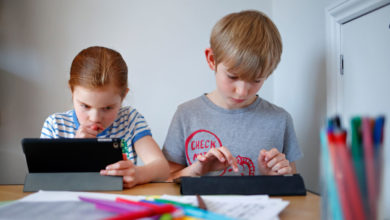 Photo of Germany Spends Half a Billion to Buy Computers for Students in Homeschooling