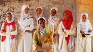 Photo of They Do It to 9 out of 10 Girls – but Now It Is Illegal in Sudan