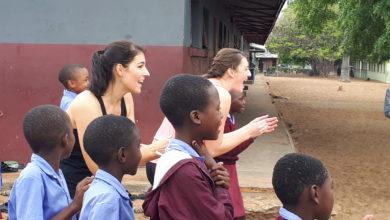 "Photo of Bavaria to Rundu: Teacher Swaps Job for ""Social Adventure"""