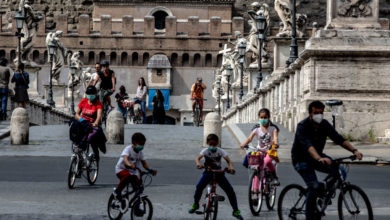 Photo of Buy a Bike and Get 60% of Your Money Back, Italy Tells Its People
