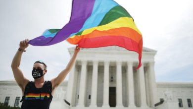 Photo of Highest Court in USA Gives More Workplace Protection to LGBT+ Community