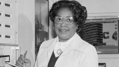 Photo of NASA Renames HQ After Mary W. Jackson – Read Why
