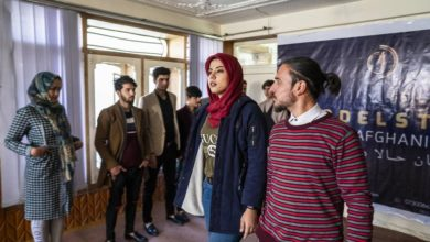 Photo of Breaking Social Norms: Afghanistan Now Has Its First Modeling Agency