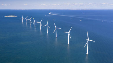 Photo of This Country Will Be Able to Provide Electricity from Wind to 7.7 Million Homes