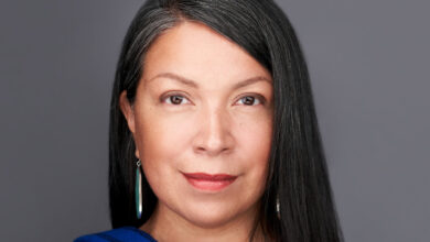 Photo of Famous New York Museum Now Has a Manager for Native American Art. And She is Native American.