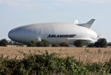 Photo of Airship Revival! Carbon-Free Transportation Could Soon Be a Reality