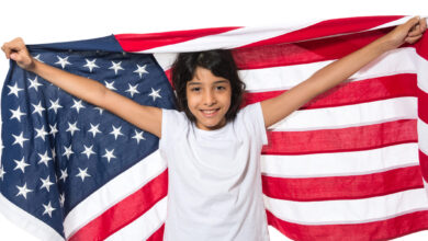 Photo of Americans are Against  Immigrants? Wrong, Survey Finds: Most of Them are Fine with It