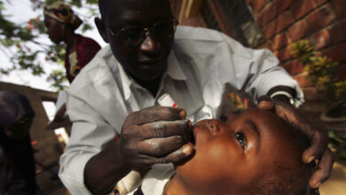 Photo of Official: Africa is Polio Free – and Survivors Helped Make it Happen