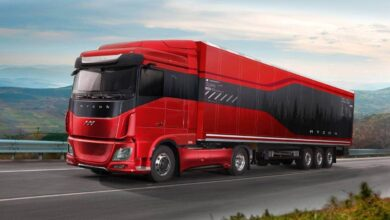 Photo of First Zero-Emission Heavy Trucks to Hit the Roads of New Zealand Next Year