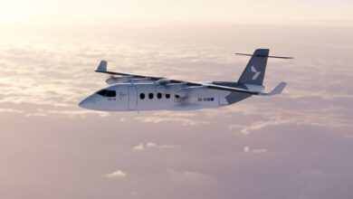 Photo of Planes Might Soon Be Flying on Sustainable Energy in the North