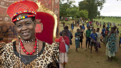 Photo of Meet the Woman-Leader Who Sends Girls Back to School instead of Having Them Get Married