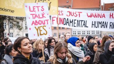 Photo of Sex Without Consent is Rape, Decides Denmark