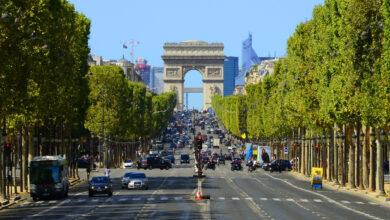 Photo of This Famous Avenue is Undergoing an Extreme Makeover – for the Better!